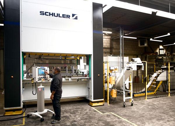 GEERTS-SCHULER-300T-EXCENTER PERS